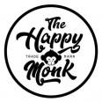 THE HAPPY MONK