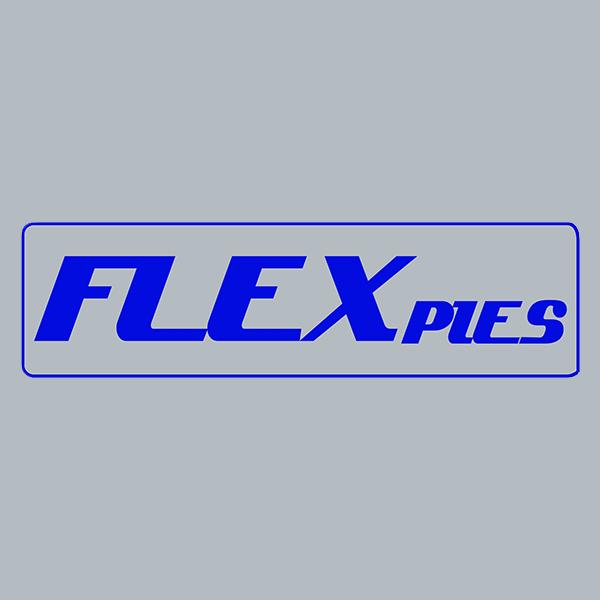 Flex pies